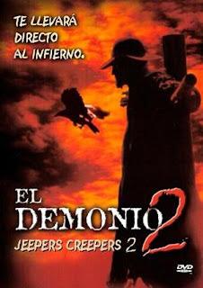 Ver Película El Demonio 2 Online Gratis (2003)