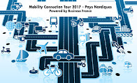 Participez au Mobility Connection Tour 2017 by Business France