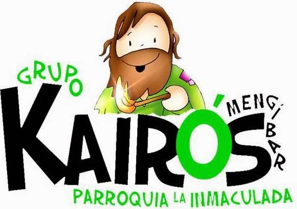 GRUPO KAIRÓS