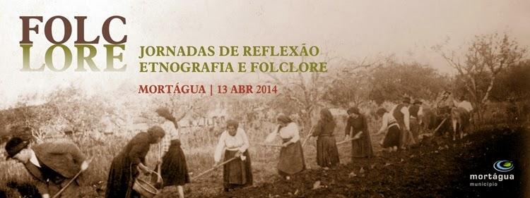 Jornadas de Reflexão sobre Etnografia e Folclore