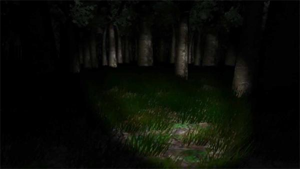 Slender Man Games - Dark Horror Games - Online Games