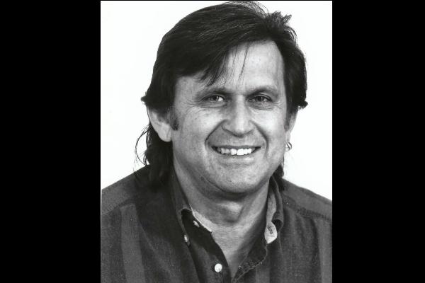 Dr. Edward Karpinski