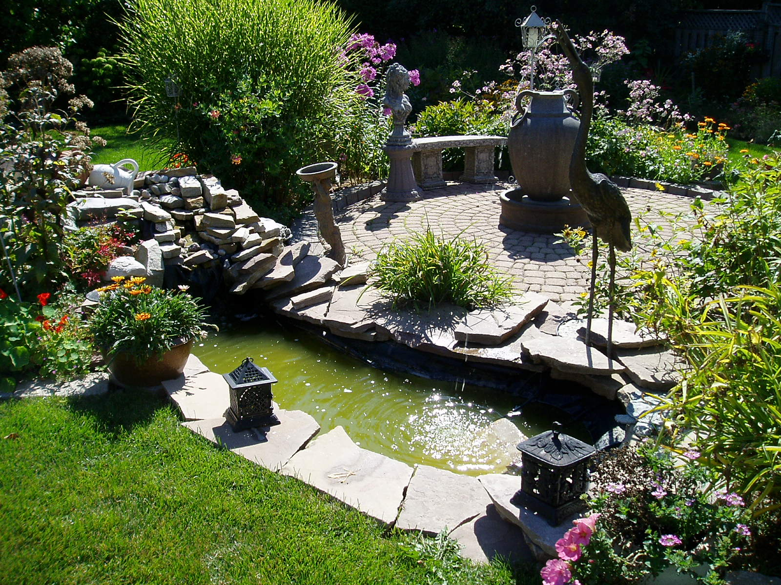 Garden Landscape Design | design for home