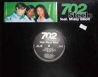 702 – Steelo (Promo VLS) (1996)