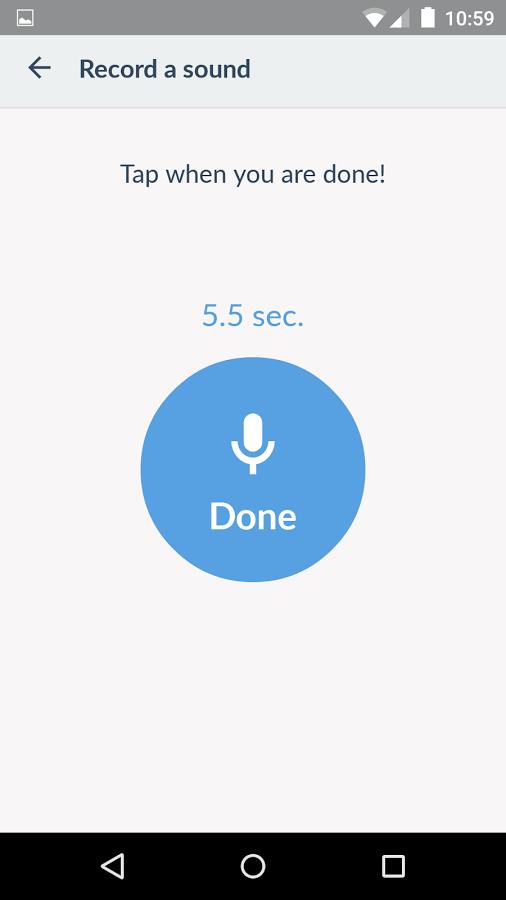 تطبيق  Dubsmash  لمقاطع الفيديو المدبلجة
