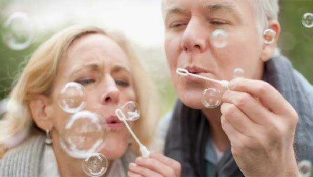 15 conselhos para garantir uma vida plena aos 50 anos