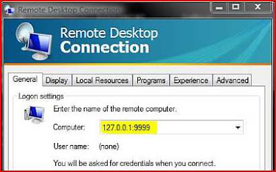 Pengertian remote desktop pada laptop windows 7 dan xp
