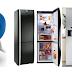 12 câu hỏi thường gặp về tủ lạnh SHARP