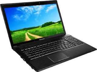 Lenovo Essential G560