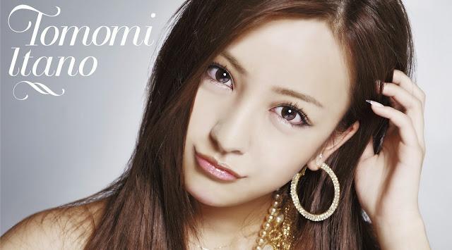 Tomomi Itano HD Wallpaper