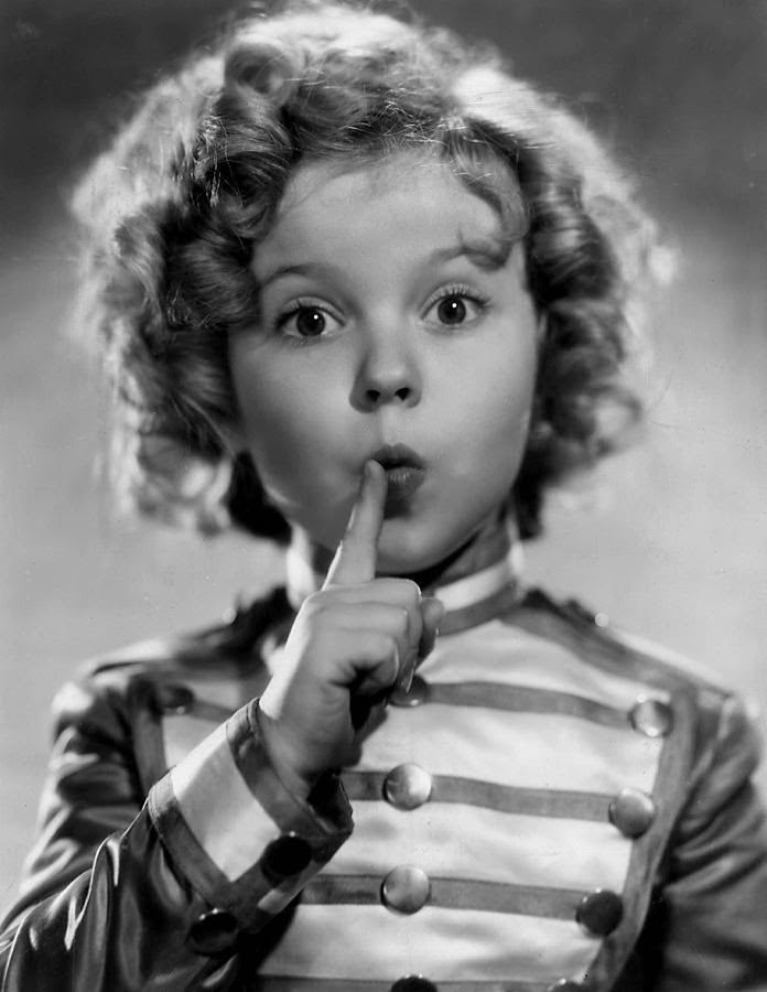 ... : 35 Amazingly Cute Photos of Shirley Temple As a Child in the 1930s