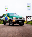 Jimny - Liberdade  poder fazer seu prprio destino!