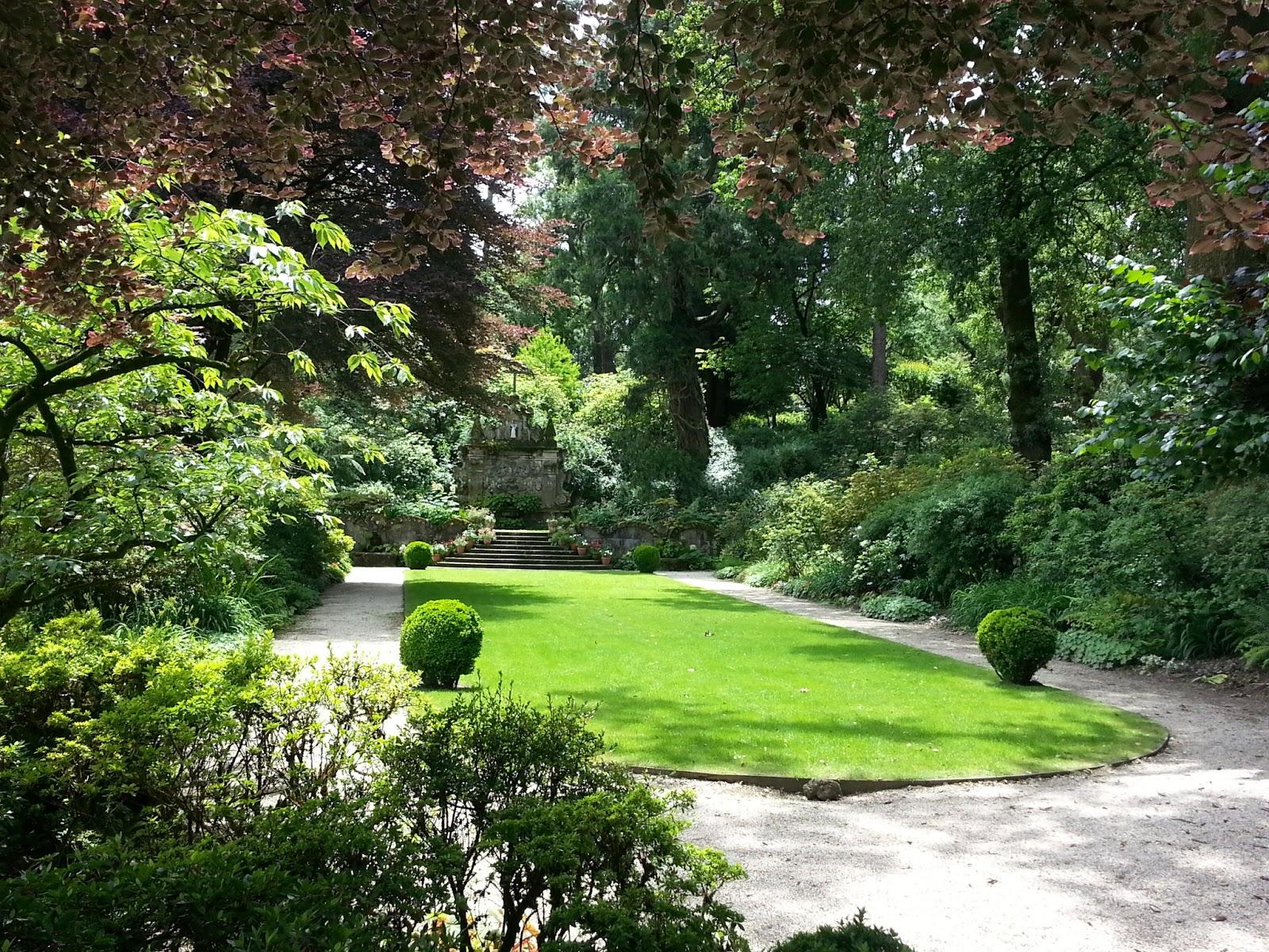 hortibus voyage point de vue jardins prives autour de porto. Black Bedroom Furniture Sets. Home Design Ideas