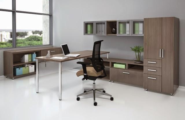 e5 Desking