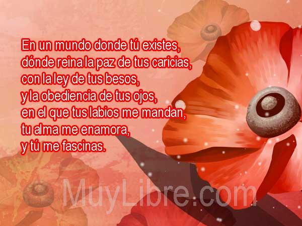 Me gustas cuando callas - Pablo Neruda - 20 Poemas de amor