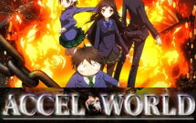 Accel World Episodios