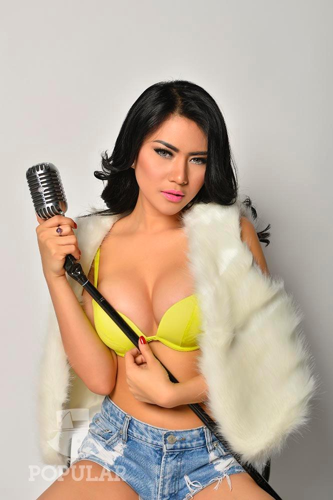 Image Result For Vebby Amora Seksi Selfie Model Hot Indonesia