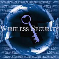 How to Enable the WEP Wireless Security