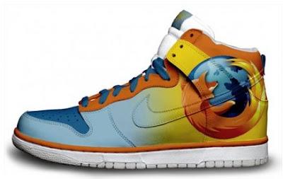 Zapatillas deportivas Nike Firefox