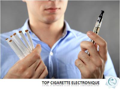 La Cigarette Electronique est le meilleur moyen d'arrêter de fumer!