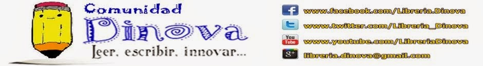 [blog] Librería Dinova