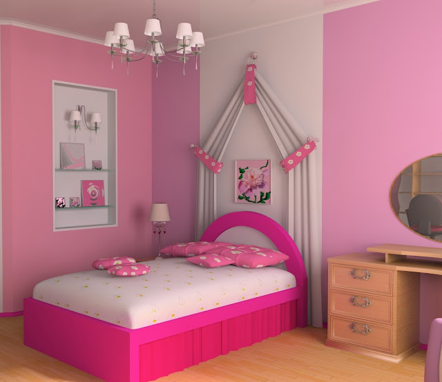 Decorate Your Bedroom Online