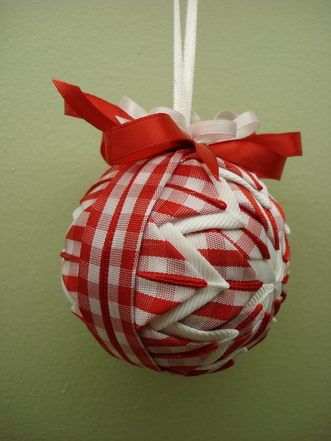 Decorating Ideas > Make Handmade  Handmade For Kids ~ 174913_Christmas Ornaments Ideas Craft