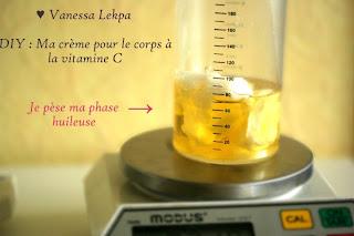recettes cosmetique bio fait maison huile coco abricot emulsifiant naturel Q10 anti age