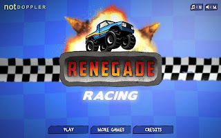Renegade Racing - Monster Truck Racing