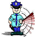 Posto da polícia