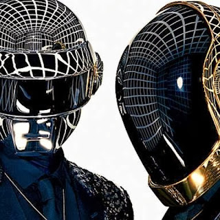 Música Nueva: Daft Punk - Computerized Feat Jay Z (2014)