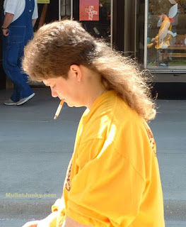 Mullet Hairstyles Ideas - Mullet Hairstyles Pictures