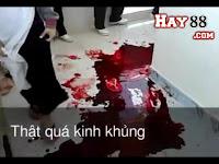 Clip nữ sinh lớp 10 giết bạn ngay tại trường học | hay88.com