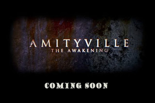 Sinopsis Amityville: The Awakening (2016)