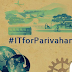 '#ITForParivahan' initiative is helping transformation of transportation sector leveraging Information Technology (IT)