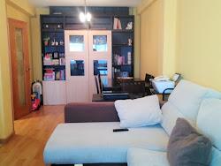 Piso con reforma integral en Los Castros, dos dormitorios. A Coruña