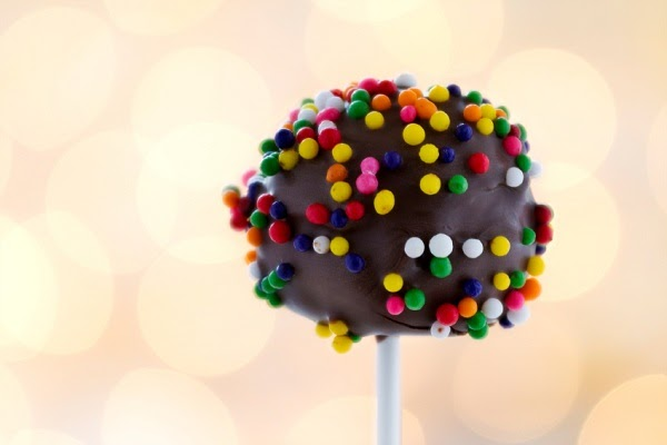 What Size Cookie Scoop For Cake Pops