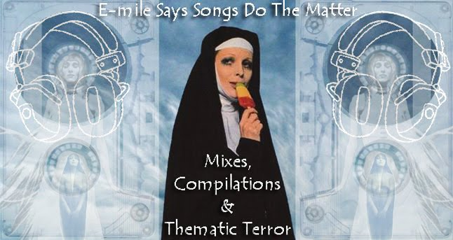 E-mile Says Songs Do The Matter
