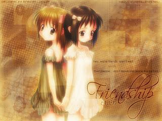 Những hình ảnh đẹp về tình bạn thân