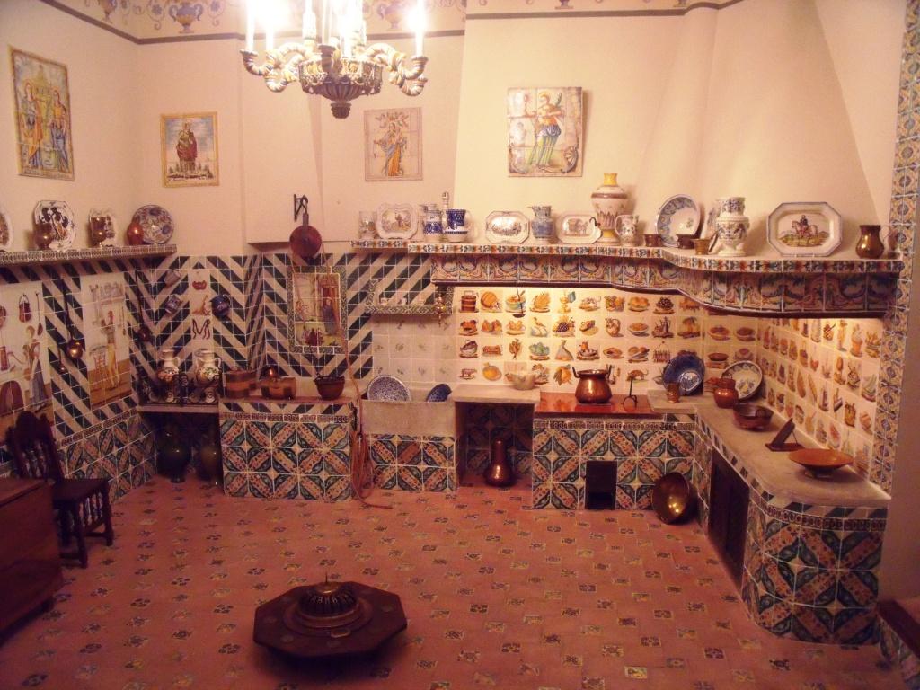C mo disfrutar de tu jubilaci n azulejos en la cocina for Azulejos antiguos para cocina