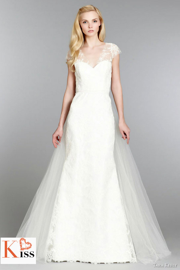 Tara Keely Fall 2013 Wedding Dresses Collection
