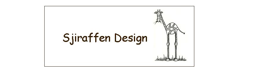 Sjiraffen Design