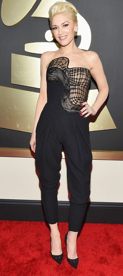 Best and Worst Dressed at the Grammys 2015