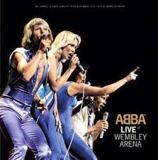 Baixar CD – Abba – Live At Wembley Arena