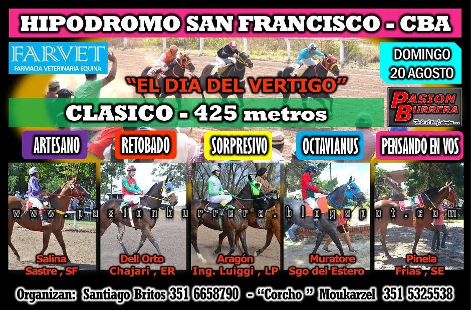 SAN FRANCISCO - 20 - 425