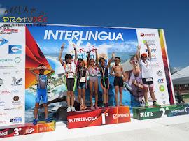 Galeria de fotos Triatlón Cancún Interlingua
