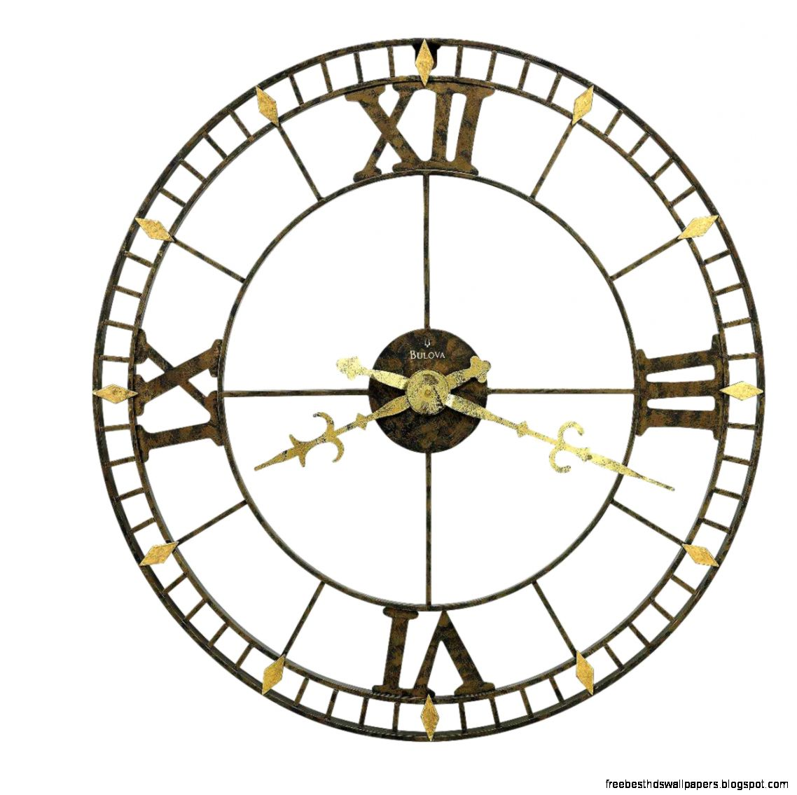 Funky Wall Clock Free Best Hd Wallpapers