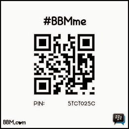 Add me for BBM