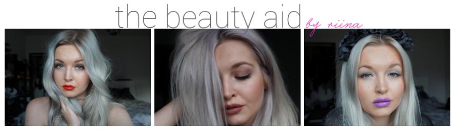 the beauty aid