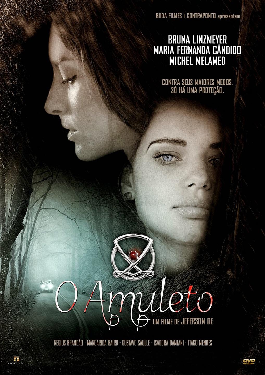 Baixar Filme O Amuleto   Nacional Download